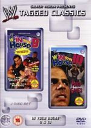 WWE - In Your House 9 And 10