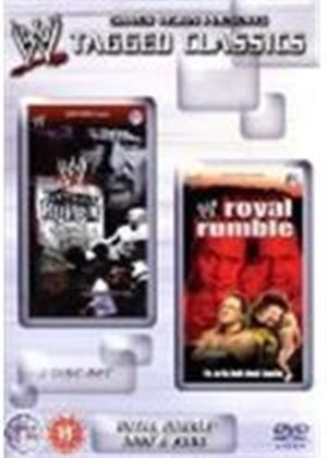 Royal Rumble 1999 & 2000 (DVD)