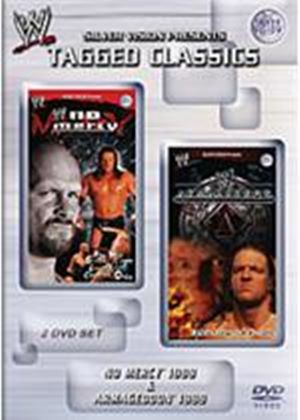 WWE - No Mercy 1999 / Armageddon 1999