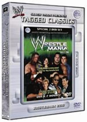 WWE: Wrestlemania 2000