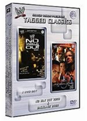 WWE - Tagged Classics - No Way Out 2000 / Backlash 2000