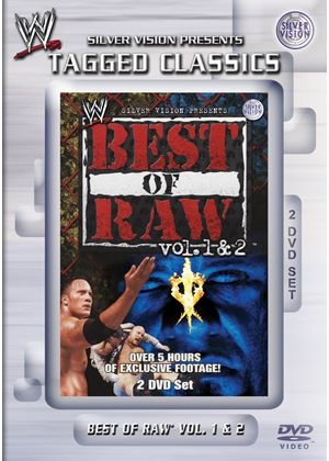 WWE - Best Of Raw 1 & 2