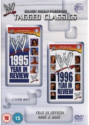 WWE - Year In Review 1995 & 1996