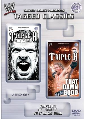 Triple H - The Game / That Damn Good