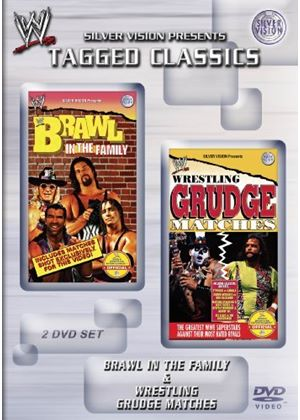 WWE - Brawl In The Family & Wrestling Grudge Matches