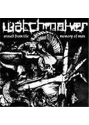 Watchmaker - Erased From The Memory Of Man