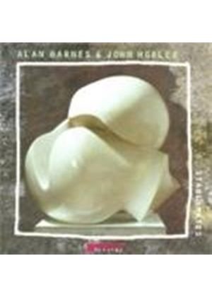 Alan Barnes And John Horler - Stablemates (Music CD)