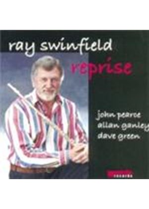 Ray Swinfield - Reprise (Music CD)