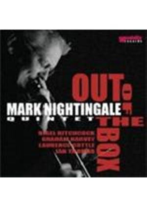 Mark Nightingale Quintet - Out Of The Box (Music CD)