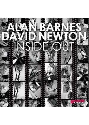 Alan Barnes - Inside Out (Music CD)