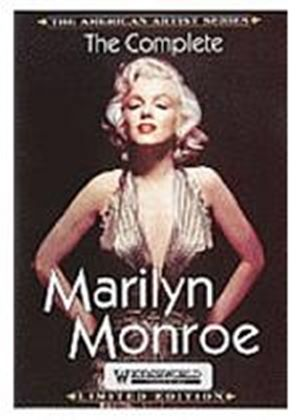 Marilyn Monroe - The Complete