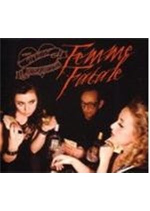 Toy Hearts - Femme Fatale (Music CD)