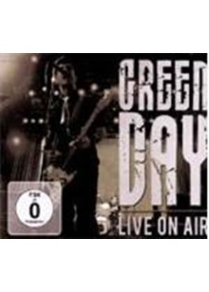 Green Day - Live On Air (Music CD)