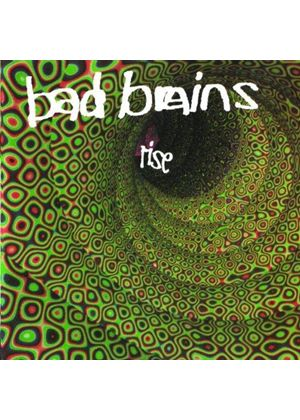 Bad Brains - Rise (Music CD)