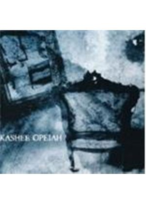 Kashee Opeiah - Panic In Solitude (Music Cd)