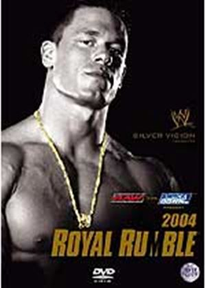 WWE - Royal Rumble 2004