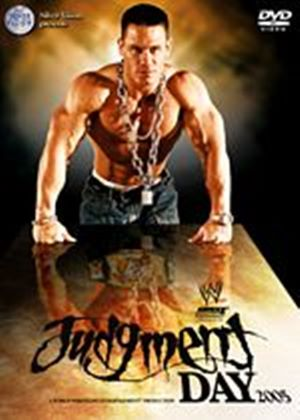 WWE - Judgement Day 2005
