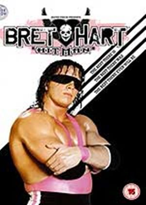 WWE - Bret Hitman Hart: The Best There Is?
