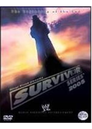 WWE - Survivor Series 2005