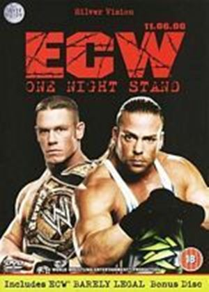 ECW - One Night Stand/Barely Legal