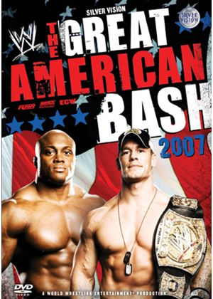 Great American Bash 2007 (DVD)