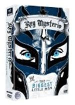WWE - Rey Mysterio: The Biggest Little Man