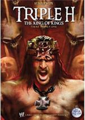 WWE - Triple H - King Of Kings
