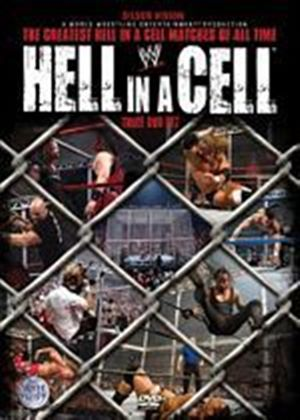 WWE - Hell In A Cell - The Greatest Hell In A Cell Matches Of All Time