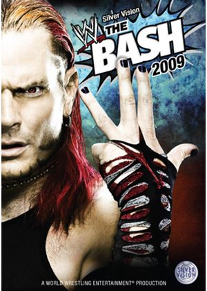 WWE - The Bash 2009