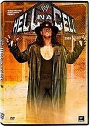 WWE - Hell In A Cell 2009