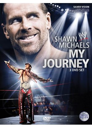 Shawn Michaels - My Journey