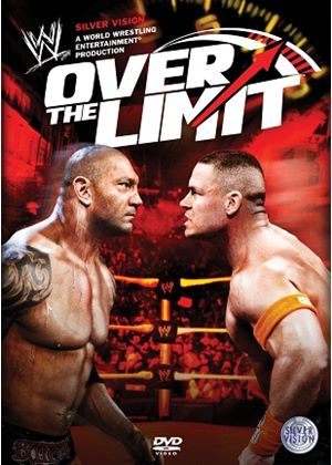 WWE - Over The Limit 2010