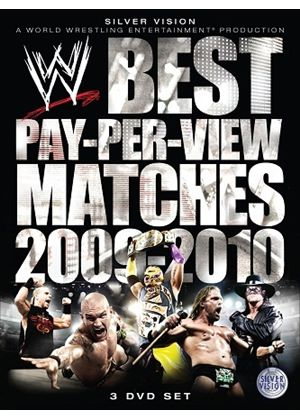 WWE: The Best PPV Matches of the Year 2009-2010