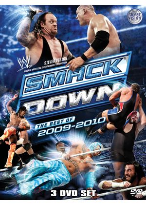 WWE - Smackdown The Best Of 2009-2010