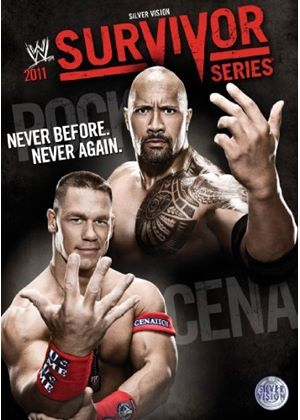 WWE - Survivor Series 2011
