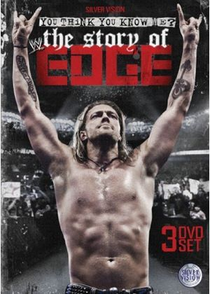 WWE - You Think You Know Me? The Story Of Edge