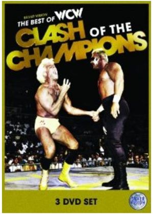 Best Of WCW Clash Of The Champions