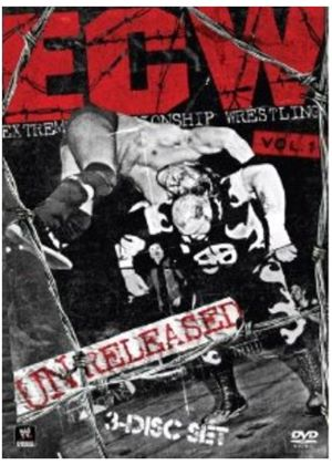 WWE - ECW Unreleased - Vol.1