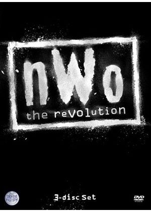 WWE - The New World Order - The Revoloution