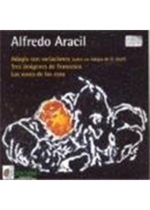 Aragil: Orchestral Works