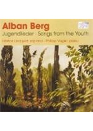 Berg: Songs from the Youth