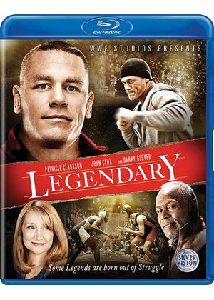 Legendary (Blu-ray)