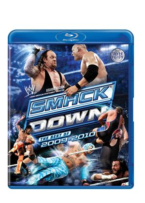 WWE - Smackdown The Best Of 2009-2010 (Blu-ray)