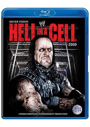 WWE - Hell In A Cell 2010 (Blu-ray)