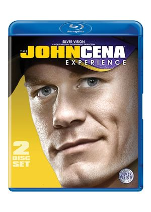 WWE - The John Cena Experience (Blu-ray)