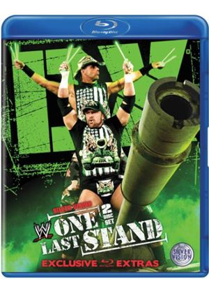 WWE - DX : One Last Stand (2 Discs) (Blu-ray)