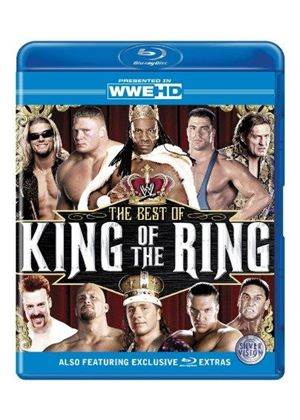 Best Of King Of The Ring (Blu-Ray)