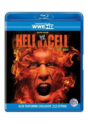 Hell In A Cell 2011 (Blu-Ray)