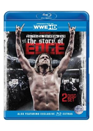 WWE - You Think You Know Me? The Story Of Edge (Blu-ray)
