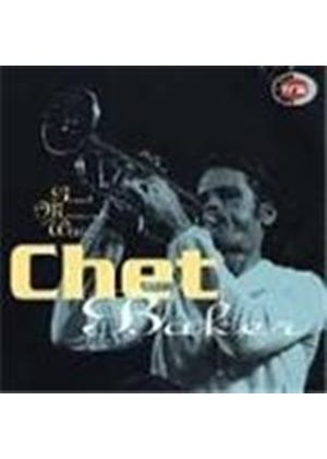 Chet Baker - Great Moments With Chet Baker